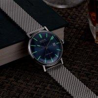zegarek Epos 3437.132.20.16.30 srebrny Originale