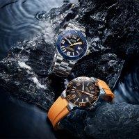 zegarek Epos 3441.131.99.52.52 srebrny Sportive