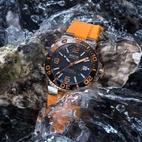 zegarek Epos 3441.131.99.52.52 automatyczny męski Sportive Sportive Diver