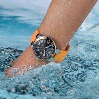 Epos 3441.131.99.52.52 męski zegarek Sportive pasek