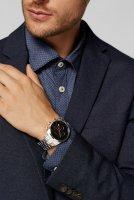 Zegarek męski Esprit  męskie ES1G053M0055 - duże 3