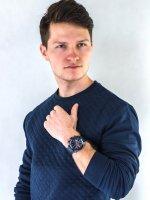 Zegarek męski Festina Chronograf F16898-1 - duże 4