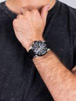 Zegarek męski Festina Chronograf F20330-5 - duże 5