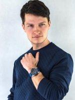 Zegarek męski Festina Chronograf F20330-8 - duże 4