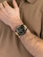 Zegarek męski Festina Chronograf F20339-1 - duże 5