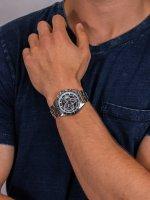 zegarek Festina F6850-1 Chrono Sport męski z tachometr Chronograf