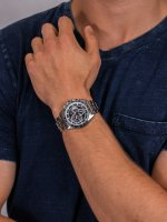 Zegarek męski Festina Chronograf F6850-1 - duże 5