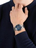 Zegarek męski Festina Chronograf F6854-6 - duże 5