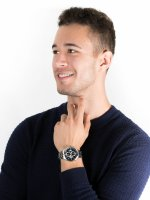 Zegarek męski Festina Chronograf F6862-3 - duże 4