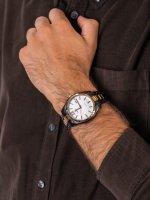 Festina F16853-1 męski zegarek Classic bransoleta