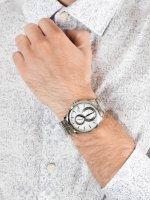 Zegarek męski Festina Classic F16891-1 - duże 5