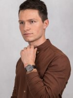 Zegarek męski Festina Classic F20277-3 - duże 4