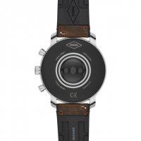 Fossil Smartwatch FTW4015 zegarek srebrny fashion/modowy Fossil Q pasek