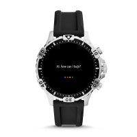 zegarek Fossil Smartwatch FTW4041 srebrny Fossil Q