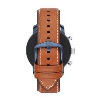 Fossil Smartwatch FTW4016 męski zegarek Fossil Q pasek