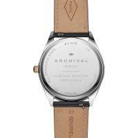 LE1054 - zegarek męski - duże 6