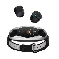 Zegarek męski Garett Smartbandy - Opaski sportowe 5903246289299 - duże 7