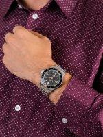 Glycine GL0261 męski zegarek Combat bransoleta