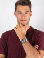Glycine GL0262 zegarek męski Combat