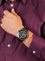 Zegarek męski Glycine Combat GL0276 - duże 5