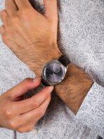 Zegarek męski Guess Pasek W0873G1 - duże 5