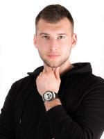 Zegarek męski Guess Pasek W1049G3 - duże 4
