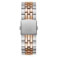 Zegarek męski Guess bransoleta W1107G3 - duże 8