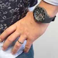 ICE Watch ICE.007280 zegarek szary fashion/modowy ICE-Sixty nine pasek