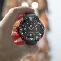 zegarek ICE Watch ICE.007280 kwarcowy męski ICE-Sixty nine ICE sixty nine Anthracite rozm. M