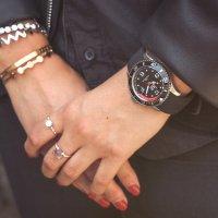 zegarek ICE Watch ICE.016030 kwarcowy męski ICE-Steel ICE steel black Rozm. M