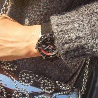 ICE Watch ICE.016030 ICE-Steel ICE steel black Rozm. M zegarek męski klasyczny mineralne
