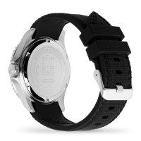 ICE Watch ICE.016030 zegarek srebrny klasyczny ICE-Steel pasek
