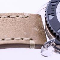 ICE Watch VT.SD.B.L.13-POWYSTAWOWY zegarek brązowy klasyczny ICE-Vintage pasek
