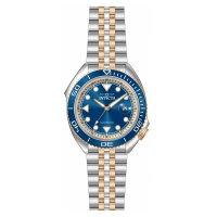 Invicta 30418 zegarek srebrny klasyczny Pro Diver bransoleta