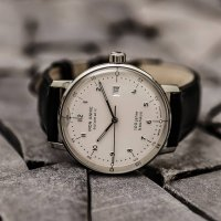 Zegarek męski Iron Annie Bauhaus IA-5056-1 - duże 4