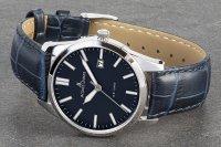 1-2002F - zegarek męski - duże 4