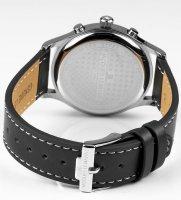 zegarek Jacques Lemans 1-2068A męski z tachometr Retro Classic