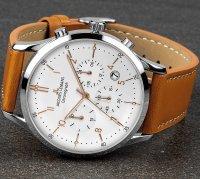 Jacques Lemans 1-2068P zegarek klasyczny Retro Classic