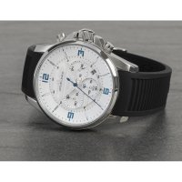 zegarek Jacques Lemans 1-1799B męski z chronograf Sport