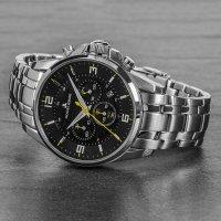 Jacques Lemans 1-1799F zegarek męski Sport