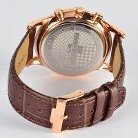 zegarek Jacques Lemans 1-1844F męski z tachometr Classic