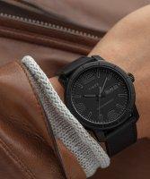 Zegarek męski klasyczny  Easy Reader TW2R64000 Mod 44 szkło mineralne - duże 9