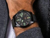 Traser TS-108075 P67 Officer Pro Automatic Black zegarek klasyczny P67 Officer Pro