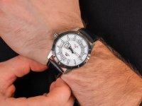 Zegarek męski klasyczny  Sports FUG1X003W9 szkło mineralne - duże 6