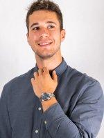 Zegarek męski klasyczny Ball Engineer III NM2026C-S23J-BE Marvelight szkło szafirowe - duże 4