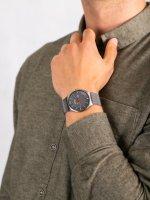 Bering 14440-077 męski zegarek Solar bransoleta