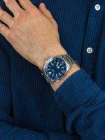 Davosa 161.522.04 męski zegarek Diving bransoleta