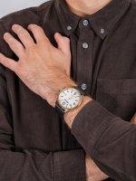 Zegarek męski klasyczny Ingersoll The Apsley I02702 THE APSLEY szkło mineralne - duże 5