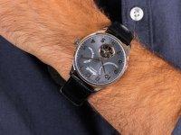 Zegarek męski klasyczny Ingersoll The Hawley I04604 THE HAWLEY szkło mineralne - duże 6