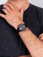 Zegarek męski klasyczny Lorus Klasyczne RT367HX9 szkło mineralne - duże 5